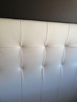 Capçal de llit de 150cm / Cabecero cama 150cm