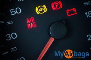 borrar Fallos airbag check engine