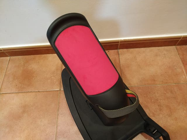 Patinete con asiento Kid Sit