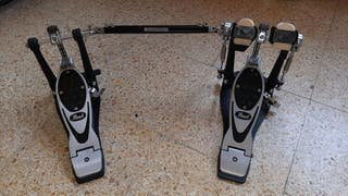 Doble Pedal Bateria Pearl