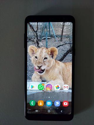 Samsung galaxy A8 ( 2018) Duo