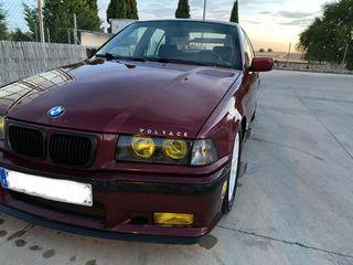 BMW 328i e36 1991