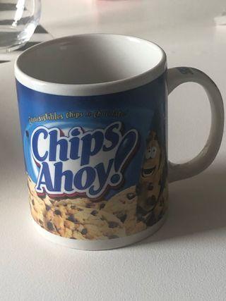 Taza Chips Ahoy !