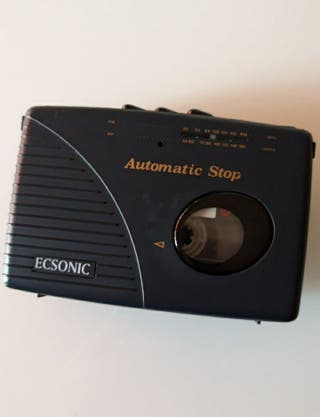 Walkman ECSONIC