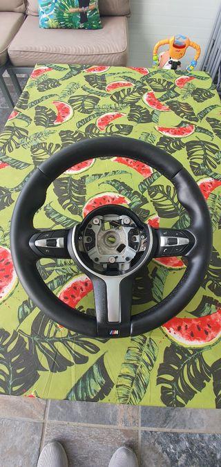 volante M para f30 f32 f36