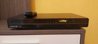Reproductor dvd/usb nuevo