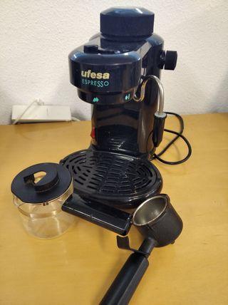 Cafetera express Ufesa
