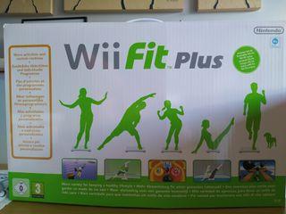 Wii fit flus
