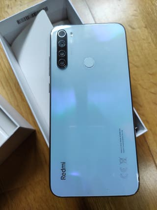 móvil Xiaomi redmi note 8T