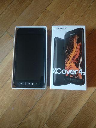 Móvil Samsung Galaxy XCover 4S
