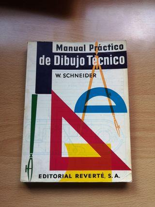 Manual Práctico de Dibujo Técnico 1953