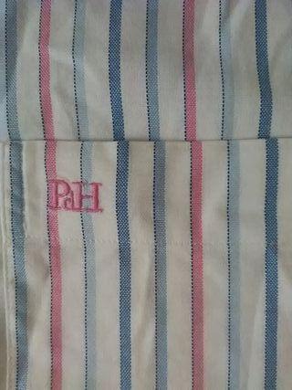 camisa manga corta Pedro del Hierro t. L