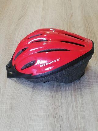 casco de ciclismo xl