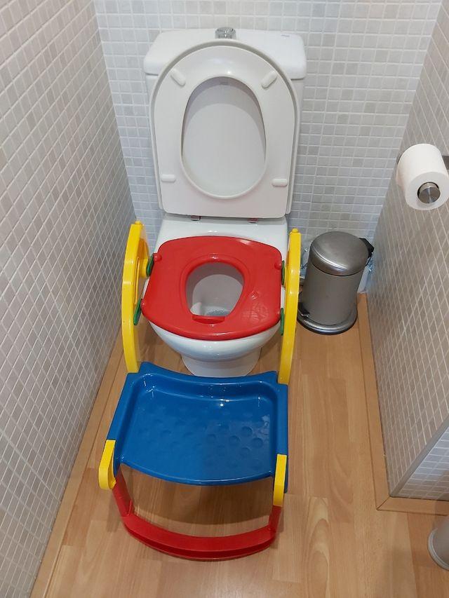 Reductor de WC