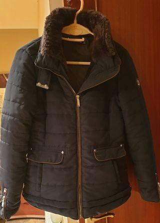abrigo, chaqueton