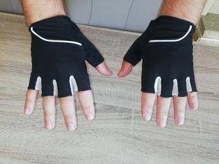 guantes de ciclismo de verano xl
