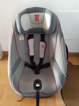 Silla bebé coche grupo 0-1
