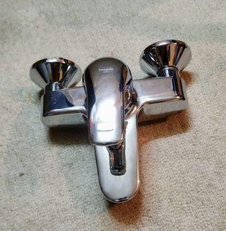 Grifo Hansgrohe bañera