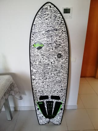 Tabla surf softech kyuss king fish 5,8