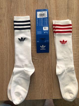 Calcetines altos Adidas Originales