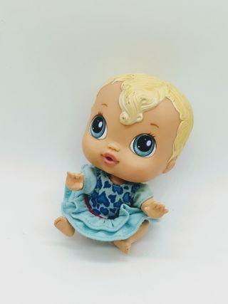 Muñeca Lili Criblife