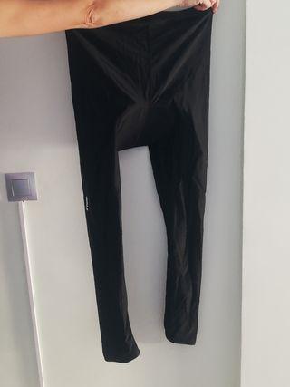pantalón largo de ciclismo XXL