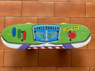 Mini Skate Buzz Lightyear