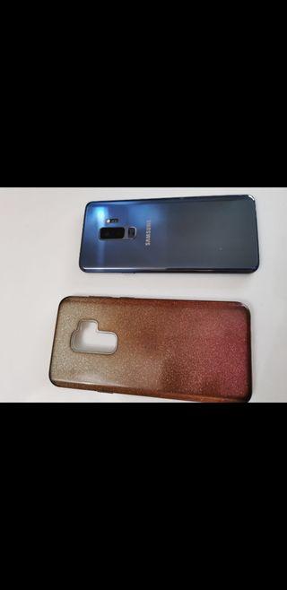 samsung S9 plus 64G