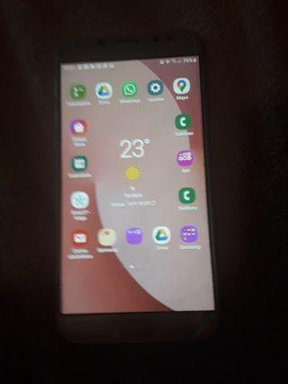 Samsung Galaxy j7 funcion perfectamente