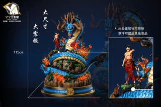 YaYa Studio - Kaido EX - One Piece