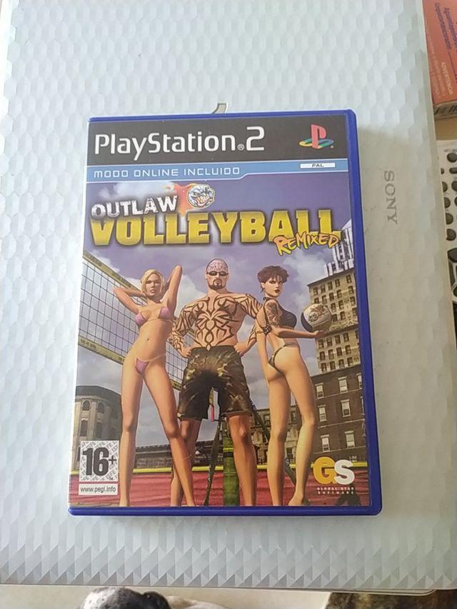 juego ps2