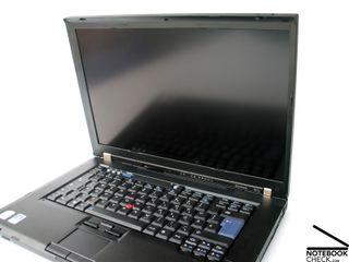 Ibm Lenovo ThinkPad t61 funciona perfecto