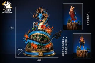 YaYa Studio - Kaido - One Piece