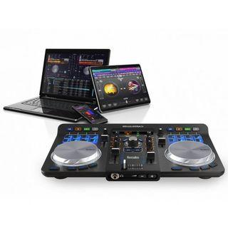 Mezcladora Hercules Universal DJ