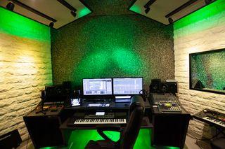 OPORTUNIDAD!!! Estudio de grabacion de musica!