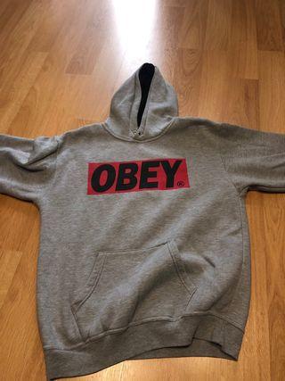 Sudadera Obey
