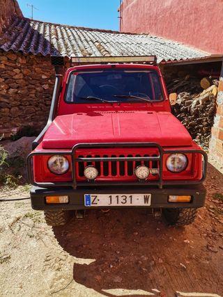 Suzuki santana sj-410 del 1986