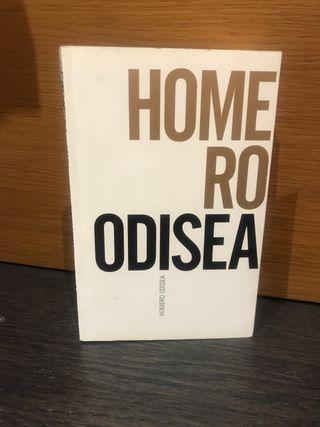 Homero. Odisea