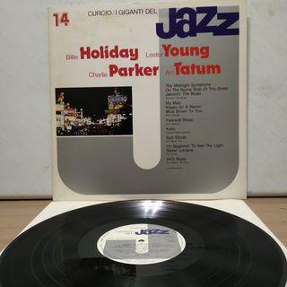 I Giganti Del Jazz Vol 14 ITA 1980 Gatefold