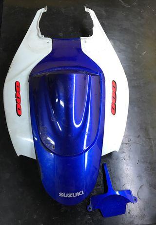 Carenados sueltos GSX-R 600 K7