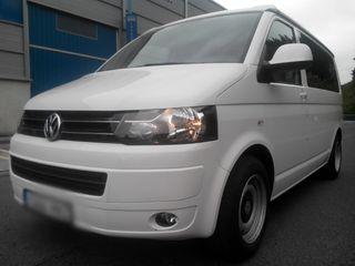 Llantas Steelies VW T5