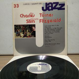 I Giganti Del Jazz Vol 33 ITA 1981 Gatefold