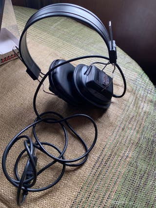 Auriculares con cable Philips
