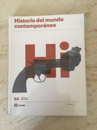 HISTORIA CONTEMPORÁNEA 1BACH