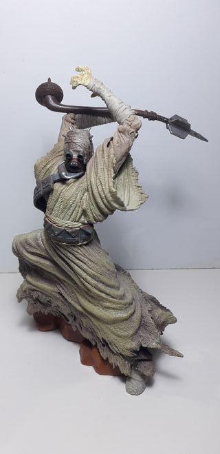 Star Wars Figura Tusken o Morador Unleashed 2004