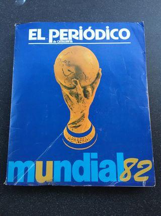 El periódico mundial 82