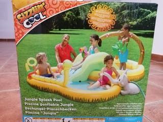 Se venden piscina para niños
