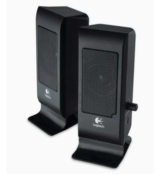 Altavoz S100 logitech