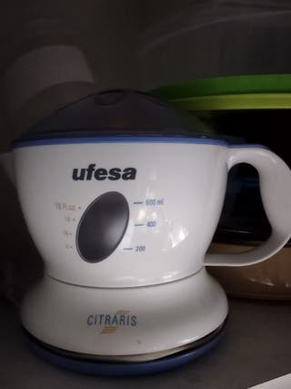 Exprimidor UFESA
