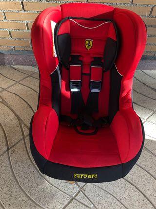 Silla de coche Ferrari Cosmo